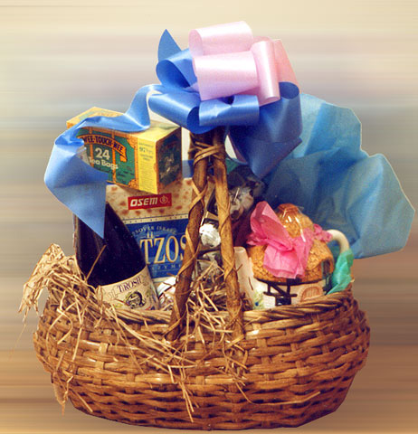 Sabbath gift baskets by the perfect gift new york ny 10036 for Gifts for new yorkers